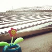 12/1/2012にosami t.が株式会社MGNETで撮った写真