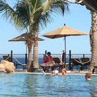 4/5/2013 tarihinde Dan B.ziyaretçi tarafından Villa Del Arco Beach Resort & Spa'de çekilen fotoğraf