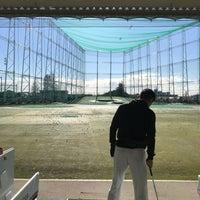 ゴルフ ガーデン あざみ野