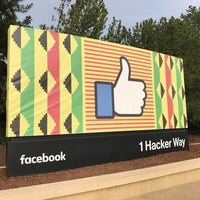 Facebook HQ - Office