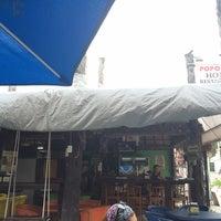 Foto tirada no(a) Popol Vuh Restaurante por Filiberto B. em 1/26/2016
