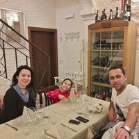 Photo prise au Osteria San Giovanni par Sinem N. le3/6/2017