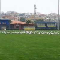 Foto tomada en Fenerbahce Spor Okulları por Burcin S. el 2/15/2014
