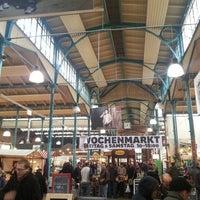 Foto tirada no(a) Markthalle Neun por kosmar k. em 3/9/2013