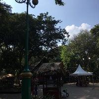 Foto scattata a Pasar Seni Ancol da Akimo M. il 7/2/2017