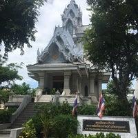 Foto tomada en National Library of Thailand por Noppadon S. el 6/12/2018