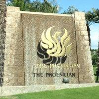 Photo prise au The Phoenician par Eric W. le11/9/2012