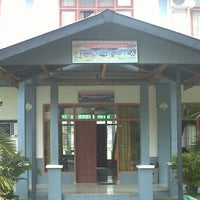 Sma Negeri 2 Banda Aceh High School