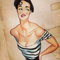 2/18/2013 tarihinde FABstylistika | The Vintage Peopleziyaretçi tarafından Bis Vintageclothing'de çekilen fotoğraf
