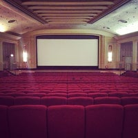 The Space Cinema \