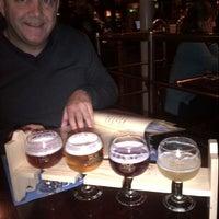1/29/2014에 Laurence V.님이 Cambrinus chef's table에서 찍은 사진