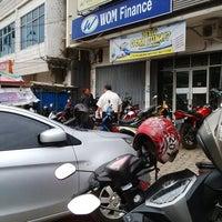 รูปภาพถ่ายที่ Wom finance โดย Aditya D. เมื่อ 11/12/2014
