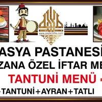 Photo prise au Asya Pastanesi par Buray A. le6/25/2014