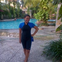 La Casa Grande Club house , swimming pool - Yogyakarta