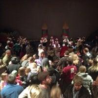 12/15/2013にJennifer F.がSkidmore College Dance Departmentで撮った写真
