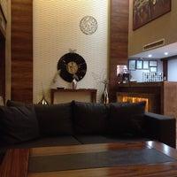 4/10/2013 tarihinde Ersin Ş.ziyaretçi tarafından Notte Hotel'de çekilen fotoğraf