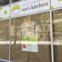 Sue S Kitchen Now Closed Soma 303 2nd St