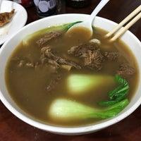 Foto scattata a Lan Zhou Handmade Noodle & Dumpling da Roman S. il 11/8/2017