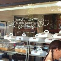 7/6/2013 tarihinde Cheryl C.ziyaretçi tarafından Bakery Nouveau'de çekilen fotoğraf