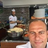 7/21/2016 tarihinde Murat U.ziyaretçi tarafından İmren Lokantası'de çekilen fotoğraf