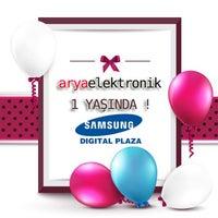 รูปภาพถ่ายที่ Çağdaş Holding Samsung Digital Plaza โดย Çağdaş Holding Samsung Digital Plaza เมื่อ 6/29/2014