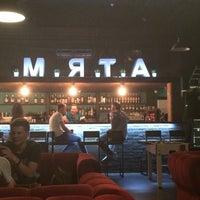 Foto tirada no(a) Мята Lounge por Jane G. em 5/28/2016