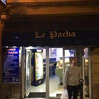รูปภาพถ่ายที่ Le Pacha โดย Kelsey O. เมื่อ 9/24/2017