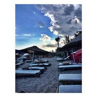 9/8/2014 tarihinde Bilge E.ziyaretçi tarafından Fun Beach Club'de çekilen fotoğraf