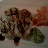 Foto scattata a Wasabi Japanese Restaurant da Cecilia W. il 2/19/2013