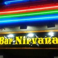 Снимок сделан в Nirvana пользователем こひす け. 5/11/2015