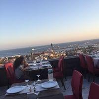 8/20/2018にZahra A.がKöşebaşı Laleli Darkhill Hotelで撮った写真