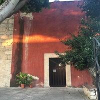 Foto diambil di Templo Expiatorio de Nuestra Señora de la Consolación oleh Ismene C. pada 2/25/2016