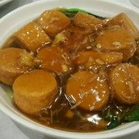 Снимок сделан в Super Star Asian Cuisine пользователем kingintea 9/5/2016