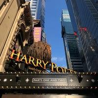 Foto scattata a Lyric Theatre da emily il 7/5/2018