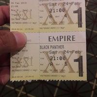 Empire Xxi Multicine En Bandung