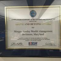 Morgan Stanley - Office in Fells Point