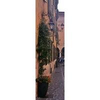 Foto scattata a Hotel & Residenza Broletto da Gianluca M. il 9/6/2014