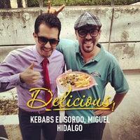 Foto tomada en Kebabs El Sordo por Rodrigo Y. el 5/17/2013