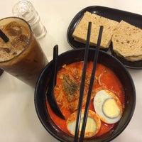 1/12/2014にAndrew Chiew S.が旺 Wang Cafeで撮った写真