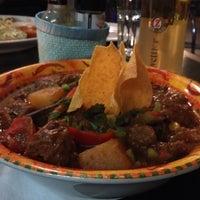 Снимок сделан в más restaurante mexicano пользователем Cristian A. 11/20/2016