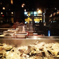 Photo taken at Oyster House by Alisa V. on 5/11/2013
