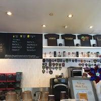 Das Foto wurde bei Philz Coffee von Ellen am 7/18/2018 aufgenommen