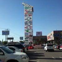 รูปภาพถ่ายที่ MULZA Outlet del Calzado โดย Pako Arit เมื่อ 11/18/2012