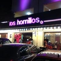 รูปภาพถ่ายที่ Los Hornillos โดย Pako Arit เมื่อ 3/9/2013