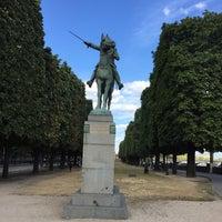 Das Foto wurde bei Simon Bolivar - Equestrian Statues von Денис Д. am 8/10/2018 aufgenommen