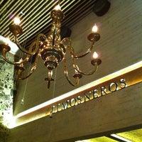 10/14/2012 tarihinde Carla B.ziyaretçi tarafından Limosneros'de çekilen fotoğraf