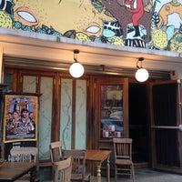 10/17/2013にLevi M.がForo El Bichoで撮った写真