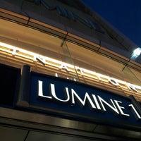 Das Foto wurde bei Lumine 1 von Susumu I. am 7/29/2013 aufgenommen