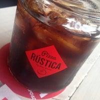 6/12/2014에 Geovany D.님이 Pizza Rustica에서 찍은 사진
