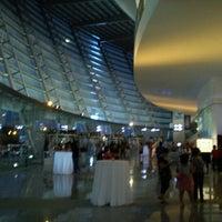 12/27/2012 tarihinde Luis A.ziyaretçi tarafından Forum de Mundo Imperial'de çekilen fotoğraf